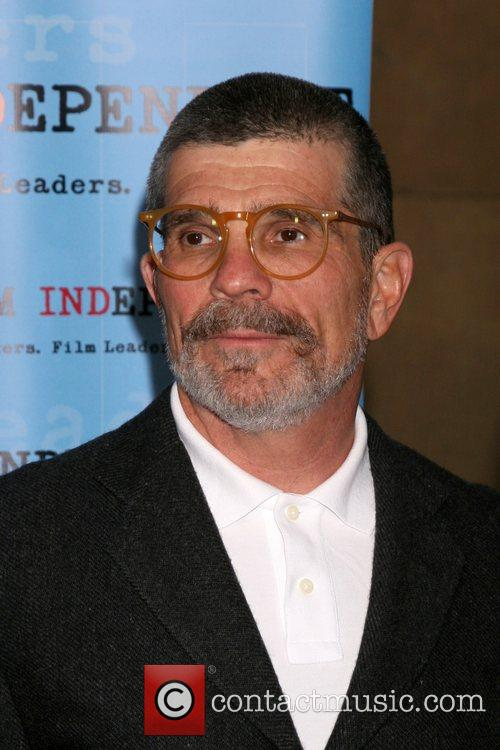 David Mamet Premiere of Redbelt shown at the...