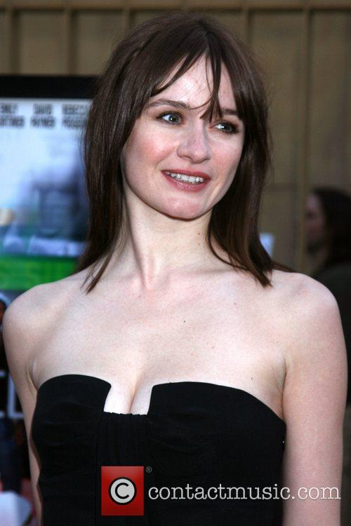 Emily Mortimer - Picture