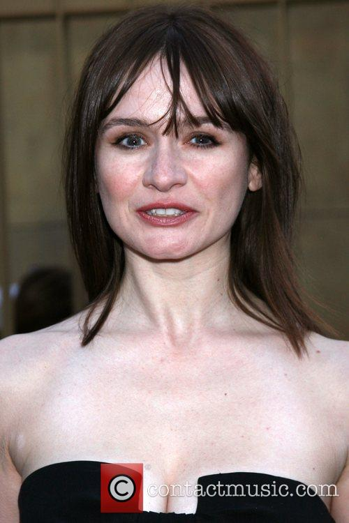 Emily Mortimer, Egyptian Theater