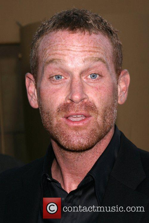 Max Martini Premiere of Redbelt shown at the...