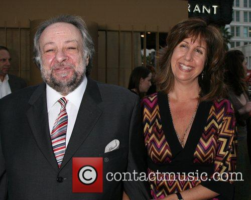 Ricky Jay and Chrisann Verges 1