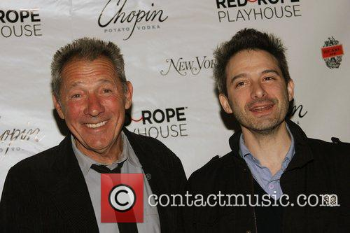 Israel Horovitz and Adam Horovitz 5