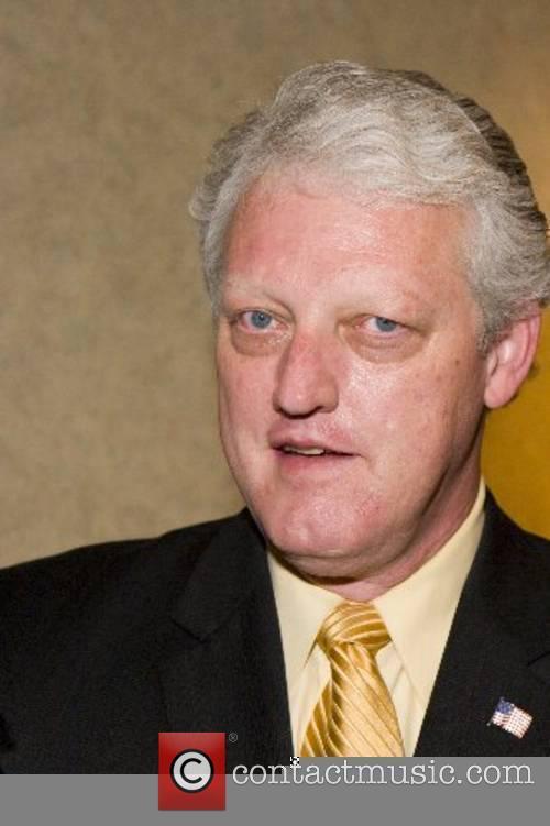 President Bill Clinton lookalike 16th annual 'The Reel...