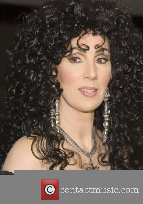 Cher lookalike 16th annual 'The Reel Awards' Imperial...