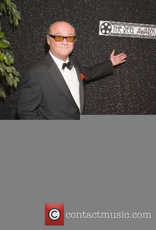 Jack Nicholson lookalike 16th annual 'The Reel Awards'...