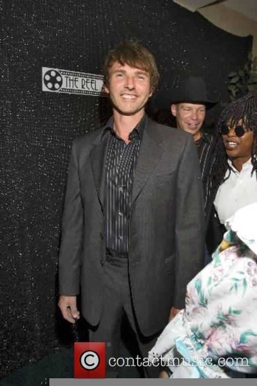 Tom Cruise lookalike 16th annual 'The Reel Awards'...