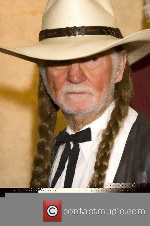 Willie Nelson lookalike 16th annual 'The Reel Awards'...