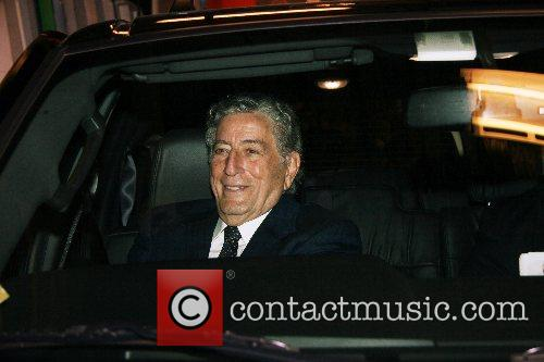 Tony Bennett 3