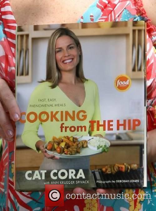 Chef Cat Cora 6