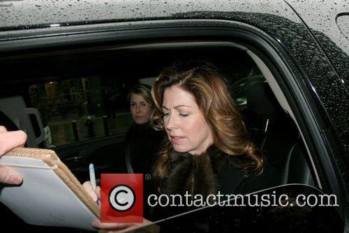 Dana Delany leaving ABC Studios after appearing on...