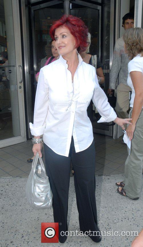 Sharon Osbourne 21