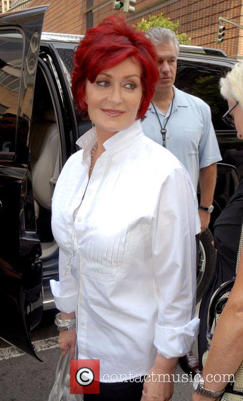 Sharon Osbourne 15