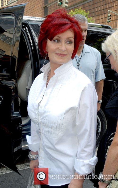 Sharon Osbourne 8
