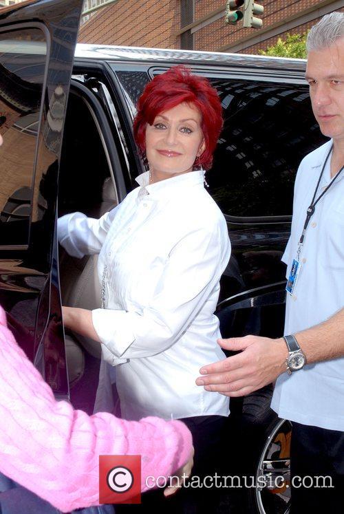 Sharon Osbourne 20