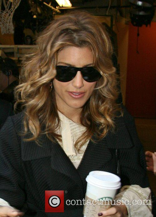 Jennifer Esposito, ABC