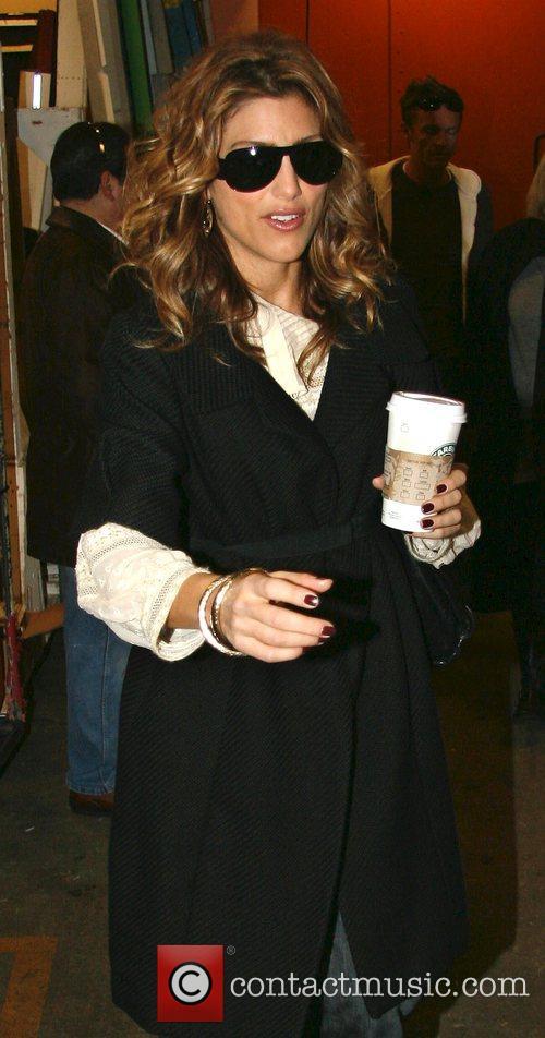 Jennifer Esposito, ABC