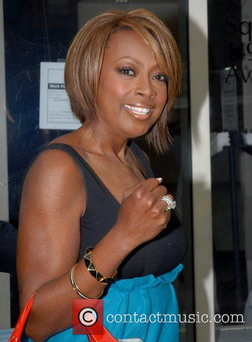 Star Jones Reynolds 1