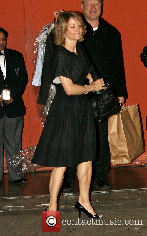 Jodie Foster, ABC