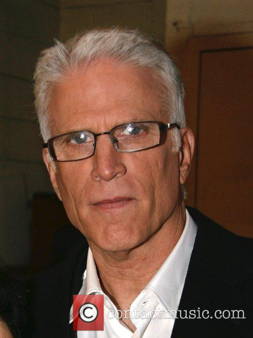 Ted Danson, ABC