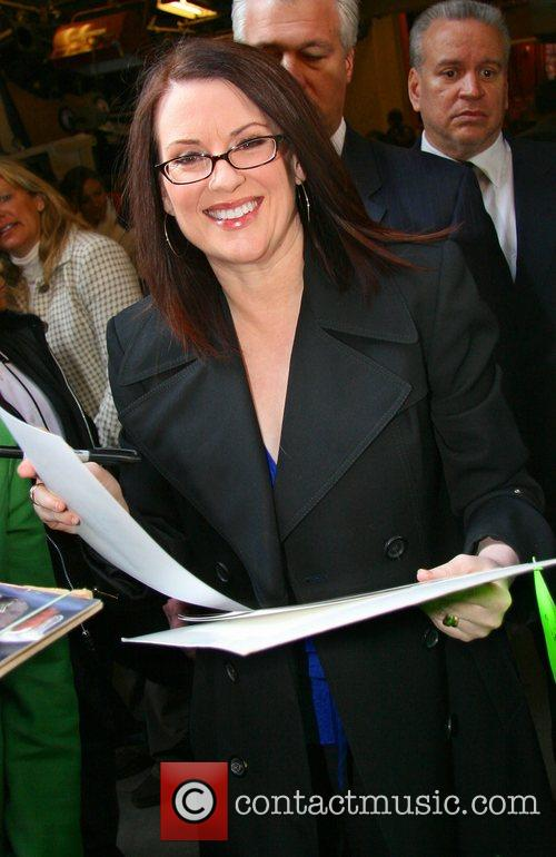 Megan Mullally, Abc and Abc Studios 4