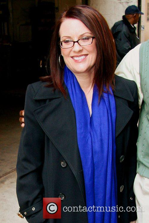 Megan Mullally, Abc and Abc Studios 5
