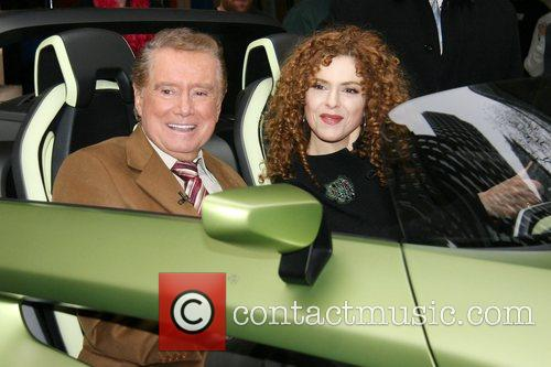 Regis Philbin and Abc 7