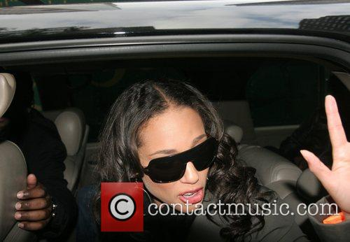 Alicia Keys, ABC