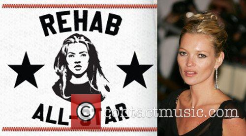 REHAB ALL-STARS  Hollywood's bad boys and girls...