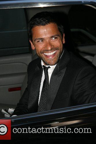 Mark Consuelos, ABC