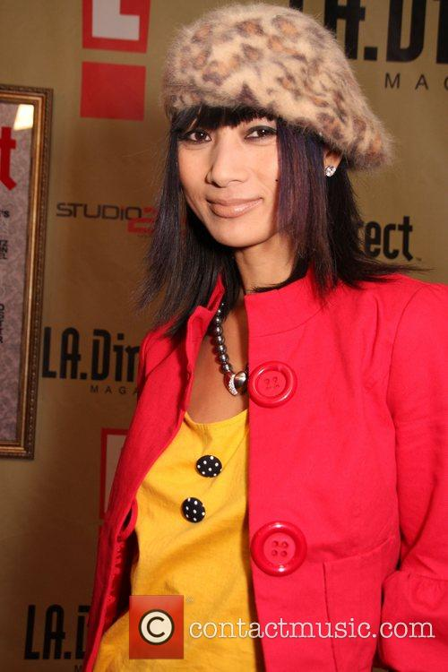 Bai Ling 'Remember to Give' Holiday Party at...