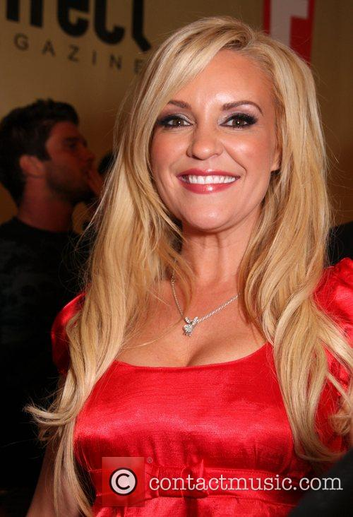 Bridget Marquardt 'Remember to Give' Holiday Party at...