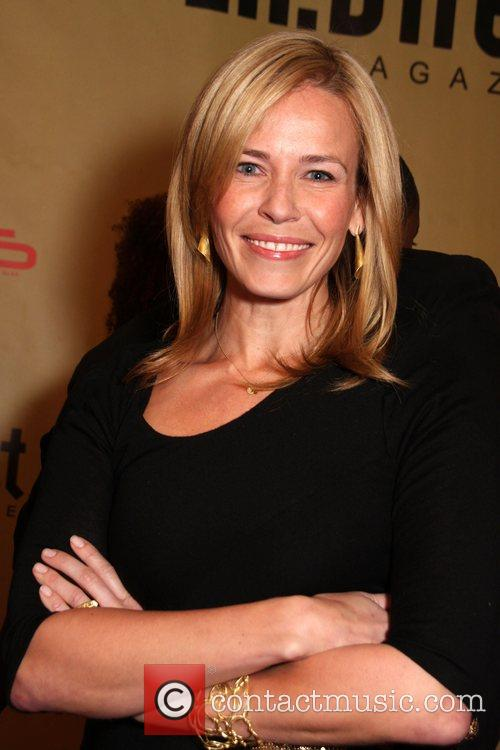 Chelsea Handler 'Remember to Give' Holiday Party at...