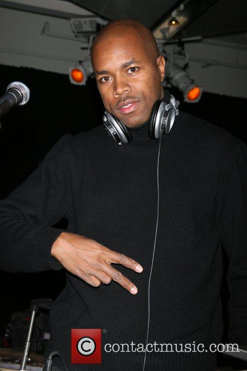 DJ D-Nice Remy Martin gets interesting with the...