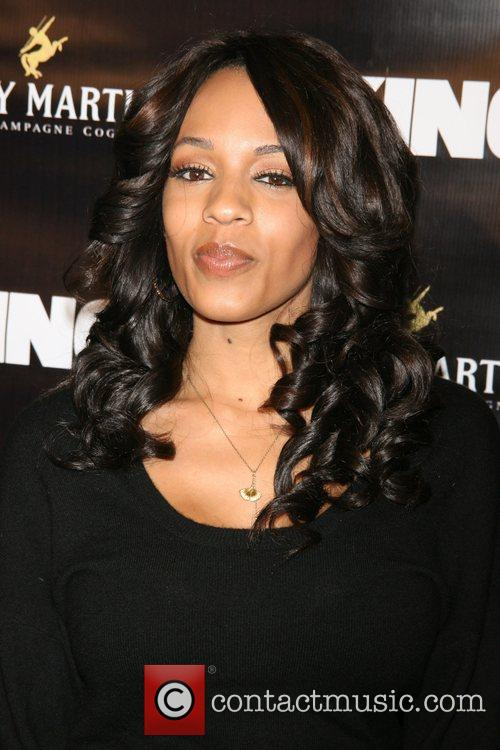 Malisa Ford Remy Martin gets interesting with the...