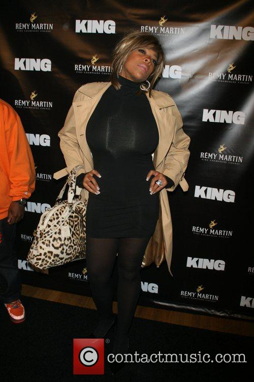 Wendy Williams Remy Martin gets interesting with the...