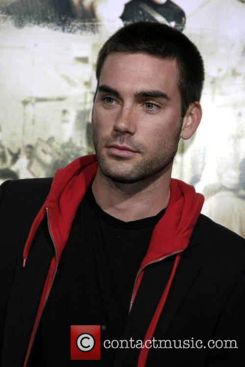 Drew Fuller 'Rendition' premiere held at the Academy...