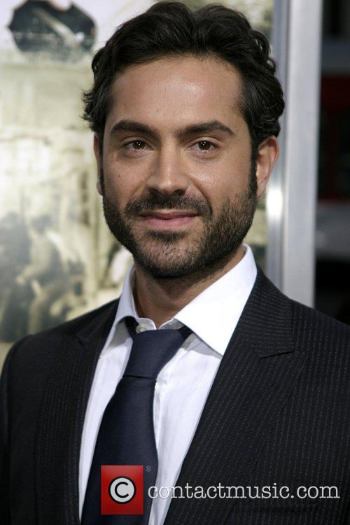 Omar Metwally 'Rendition' premiere held at the Academy...