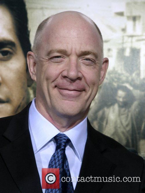 J.K. Simmons 'Rendition' premiere held at the Academy...