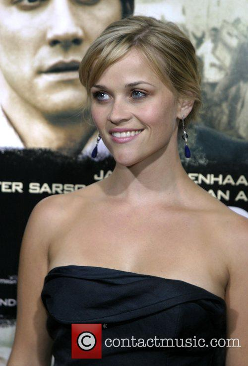Reese Witherspoon 'Rendition' premiere held at the Academy...