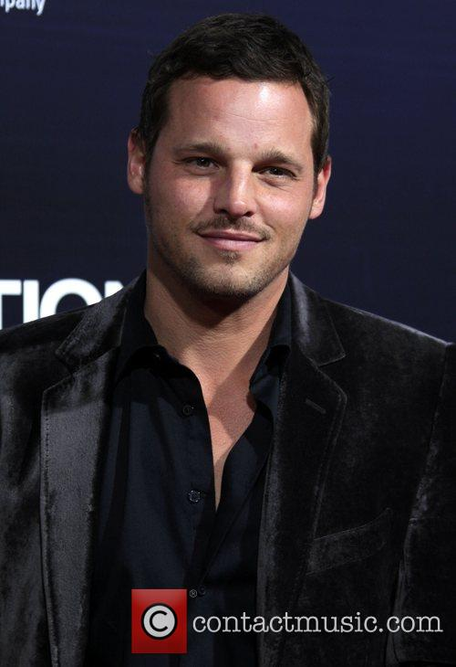 Justin Chambers 'Rendition' premiere held at the Academy...