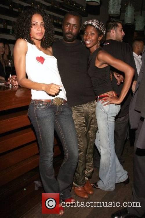 Christine Fine, CLA Fine, and Mistie Adams Rockstar...