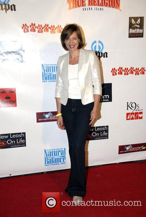 Alison Janney  True Religion Jeans presents Rescue...