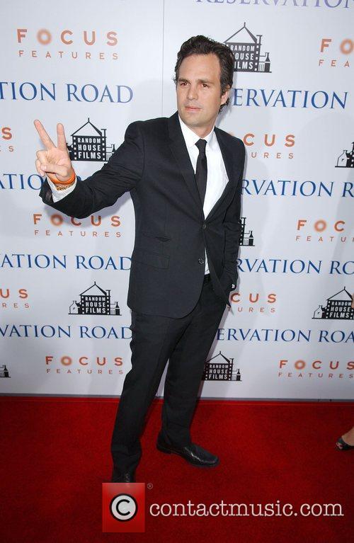 Mark Ruffalo 8