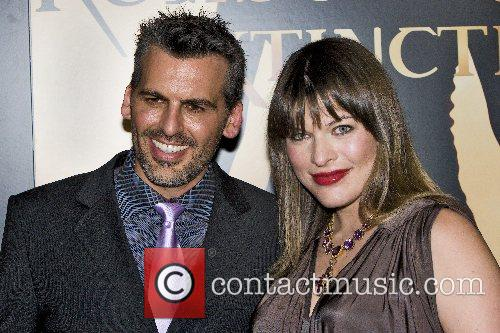 Oded Fehr and Las Vegas 10