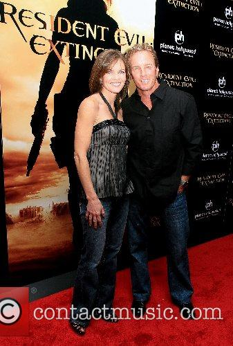 Susan Walter and Linden Ashby  World Premiere...