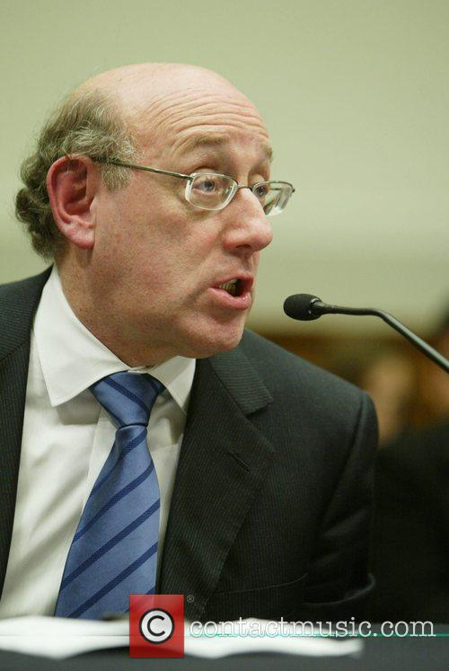 Kenneth Feinberg 'Paying With Their Lives: The Status...
