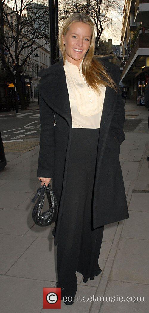 Davina Taylor London Restaurant Week Launch Party at...
