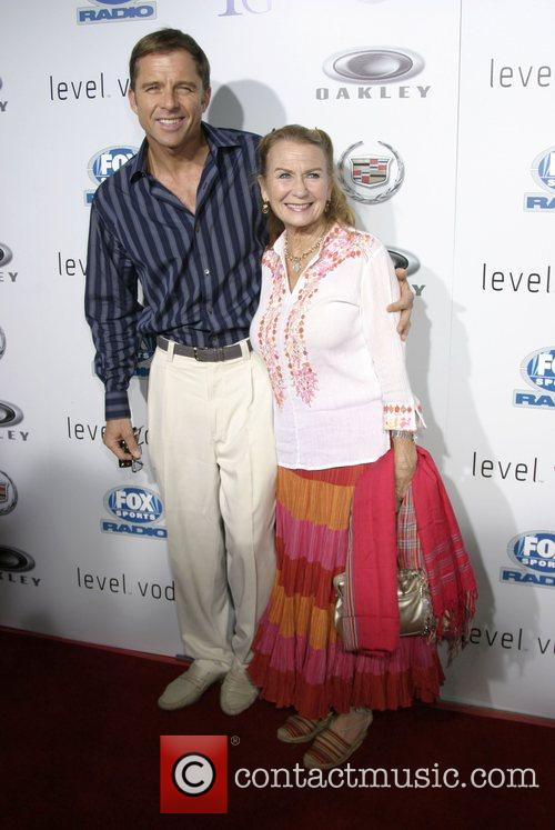 Maxwell Caulfield and Juliet Mills 6