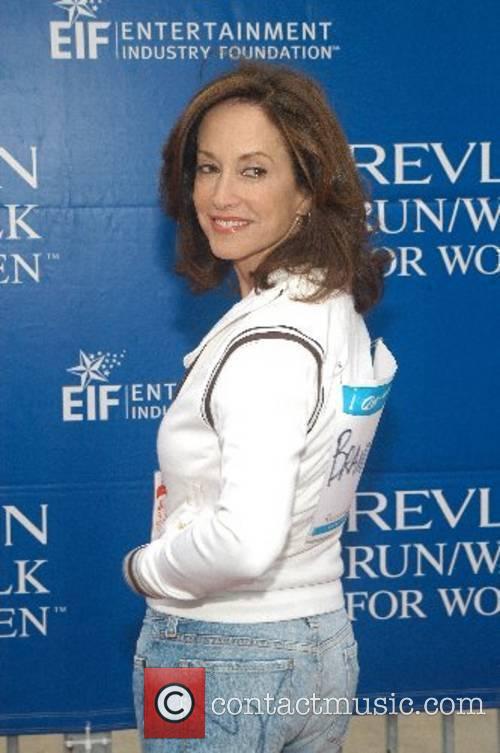 The Entertainment Industry Foundation Revlon Run/Walk - Arrivals