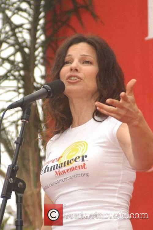 Fran Drescher 2